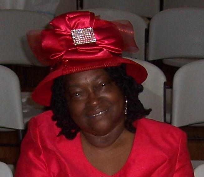 Mother Linda Grant 2